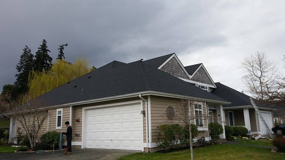 About Delta Roofing Company | Army Roofing Inc