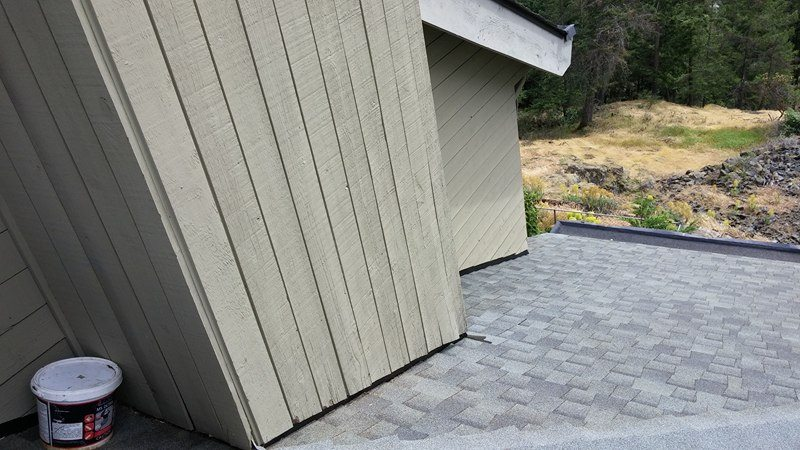 roofing completed | Army Roofing Inc.