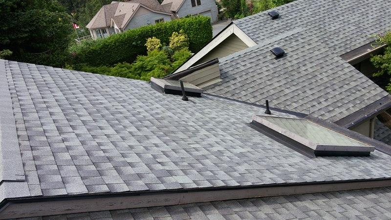 roofing with skylight | Army Roofing Inc.