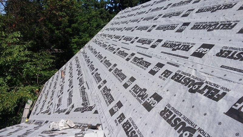 roof protectant | Army Roofing Inc.