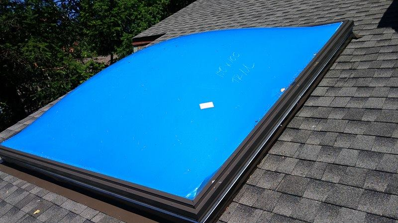 roofing skylight | Army Roofing Inc.