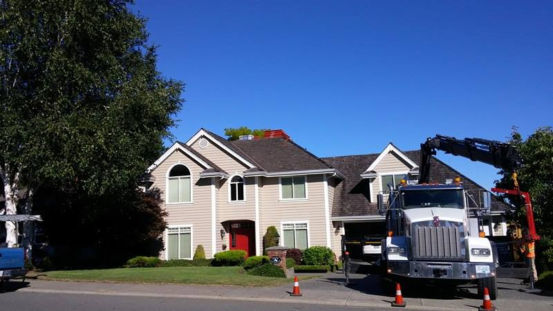 open project | Army Roofing Inc.