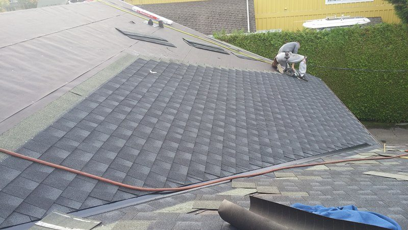fourth layout Roofing services Delta | Army Roofing Inc.