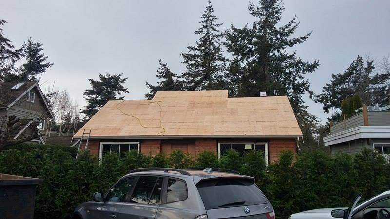 prepare roofing in Delta | Army Roofing Inc.